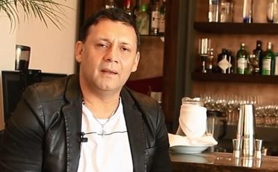 Víctor Bogado ahora es conductor de programa de entrevistas