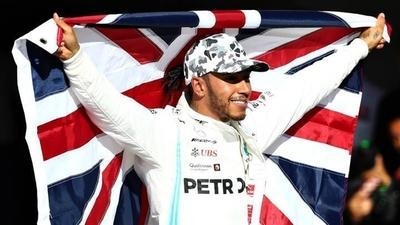 HOY / F1: con Hamilton coronado, Brasil busca dueño para la medalla de bronce