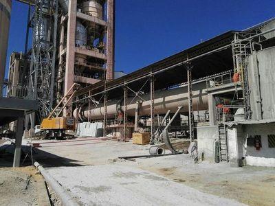 INC niega escasez de cemento