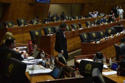 Hay quorum y Diputados reinicia estudio de Presupuesto 2020
