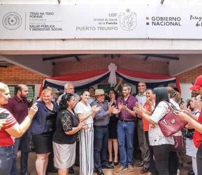 Harán todas las gestiones para recontratar a una madre en Centro de Salud de Mayor Otaño, dice ministro