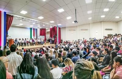 Itapúa recibe G. 8.600 millones en aportes para salud, educación y producción