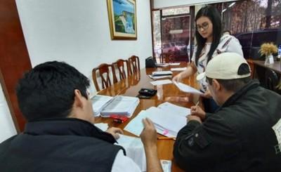 Gobernación cumple con pagos de indemnizaciones a exfuncionarios