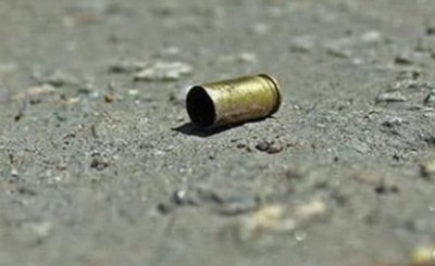 Niño de 5 años resulta herido tras arrojar una bala a una fogata