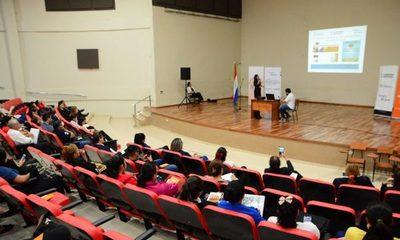 Realizan taller sobre Acceso a la Información Pública en CDE