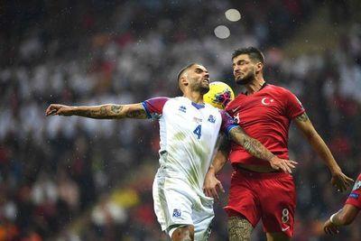 Turquía y Francia, a la Eurocopa