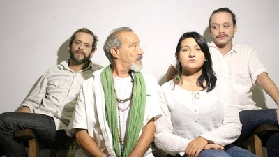 HOY / Festival solidario de teatro en la Manzana de la Rivera