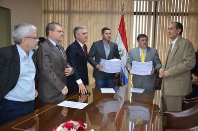 Entregan conclusiones sobre el Acta Bilateral y documentos están online