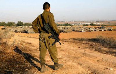 Gaza e Israel amanecen con tranquilidad luego de 50 horas de tensión