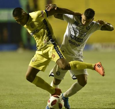 Tribunal suspende a cuatro futbolistas