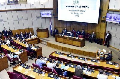 Senado se ratifica en elevar la deuda estatal al 3% este año