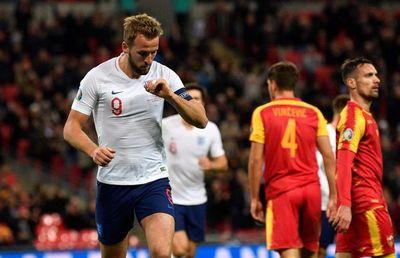 Inglaterra logra la clasificación a la Eurocopa