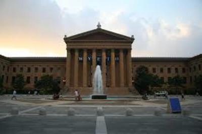 Museo de Filadelfia deslumbra con esculturas de pueblos originarios