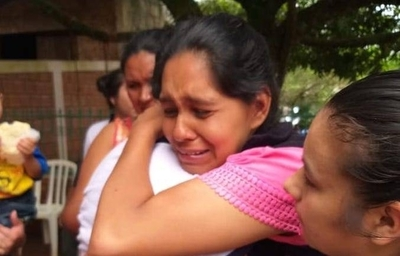 HOY / Mayor Otaño: madre de estudiante fue despedida tras amenaza de seccionalero, Salud decide contratarla