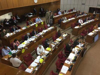 Senado da media sanción a la creación de la empresa por acciones simplificada