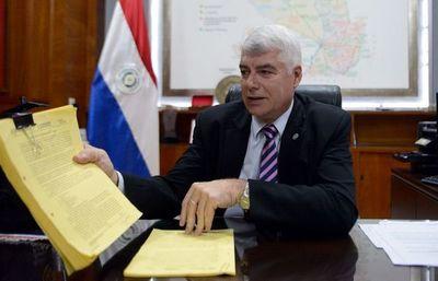 """Wiens advierte que tope del déficit del 2% """"paralizaría"""" al MOPC"""