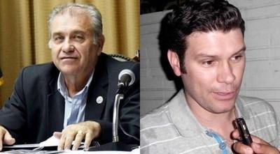 González Daher y su hijo declararán ante la Fiscalía