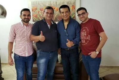 El clan Soria quiere seguir teniendo el control de la Municipalidad de Itakyry