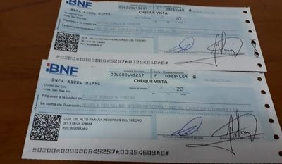 En la Gobernación le roban el 20% de sus indemnizaciones a funcionarios despedidos