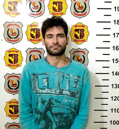 Policía detiene a soldado del PCC que junto a otros miembros planeaban millonario golpe en Alto Paraná