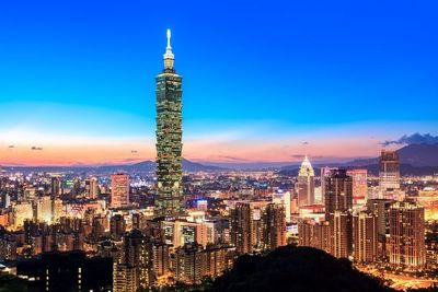 """Invitan a Conferencia: """"62 años de Relaciones Diplomáticas con Taiwán"""""""