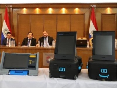 Contrataciones no descarta nuevas protestas en licitación de urnas electrónicas