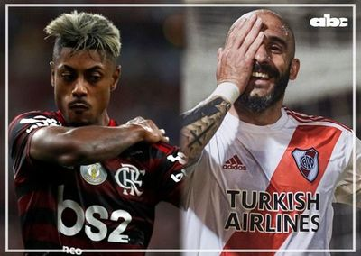 Flamengo juega; River descansa