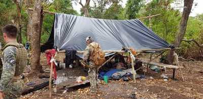 Paraguay y Brasil llevan operación contra narcotráfico en la frontera