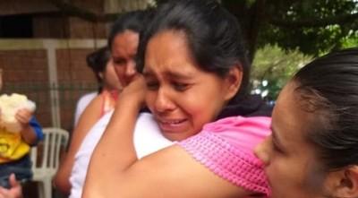 Tras orden de Marito, Salud contrata a mamá de estudiante perseguido