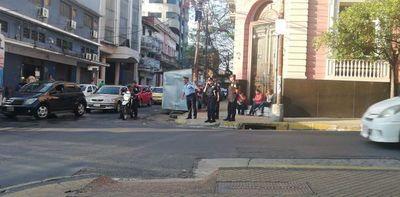 Ramón González Daher y su hijo serán detenidos cuando lleguen a la fiscalía