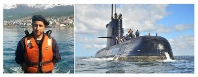 'A su vuelta íbamos a festejar el primer añito de su hija': Familiares recuerdan a tripulantes a dos años de hundimiento del ARA San Juan
