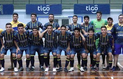 Copa Paraguay se define esta noche