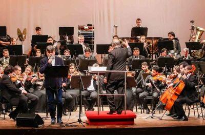 """""""Flores del Paraguay"""" llega a Luque"""