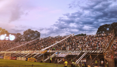 HOY / Pide nómina de aficionados con prohibición de acceso a estadios