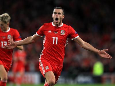 Gareth Bale prefiere a su selección por sobre Real Madrid