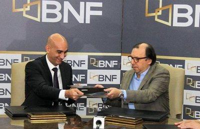 Funcionarios de Salud Pública podrán acceder a créditos de compra de deuda del BNF