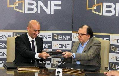 BNF comprará deudas de funcionarios de Salud Pública