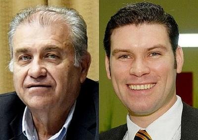 González Daher e hijo irán a prisión