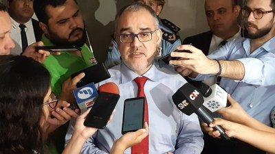 Dictan prisión preventiva para Ramón González Daher y su hijo