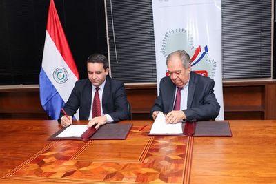 Alianza potenciará el uso de tecnologías para PYMES