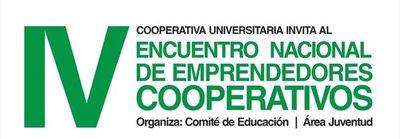 IV Encuentro Nacional de Emprendedores Cooperativos