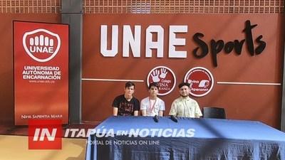 ANUNCIAN INTERCOLEGIAL DE HIP HOP EN EL CAMPUS DE LA UNAE