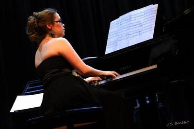 """La Sinfónica Nacional presenta """"Trío de Flauta, corno y piano"""""""