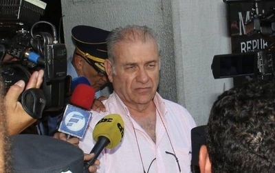 HOY / Usura con intereses por las nubes: revelan esquema de 'apriete' montado por Ramón González Daher