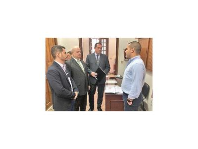 Chechito recusa a Bacchetta y Salas por amistad con juez