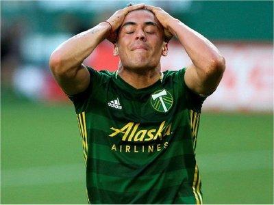 Echan a jugador de la MLS por violar código antidopaje