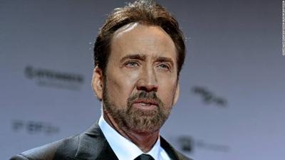 HOY / Nicolas Cage negocia interpretarse a sí mismo en una extraña metapelícula