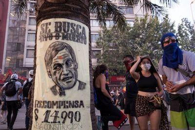 Chile: Acuerdo histórico sobre la Constitución no consigue frenar protestas