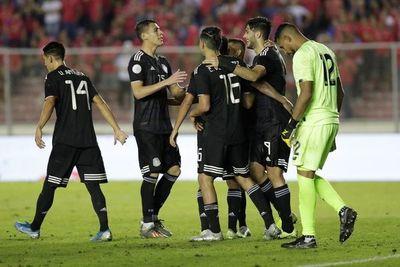 México clasifica a semis de Liga de naciones