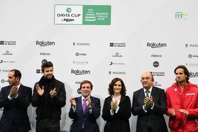 Qué formato, quién juega, quién falta: una guía de la nueva Copa Davis